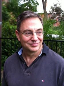 Eric Best, 2012